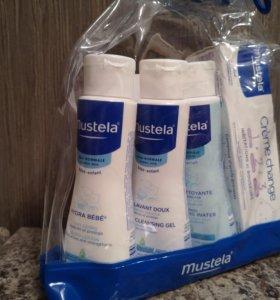 Набор Mustela
