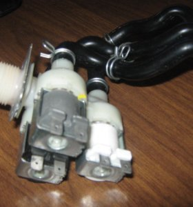 Клапан эл.магнитный.ARDO