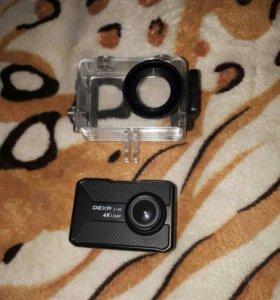 Камера dexp s-80
