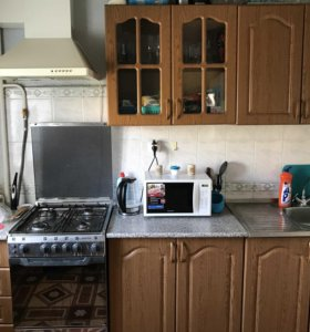 Кухня с мойкой