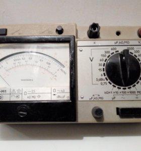 Прибор Ц4354-М1