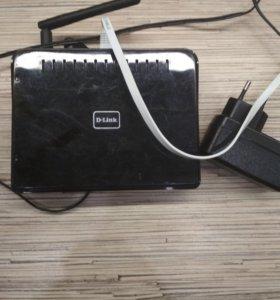 Маршрутизатор D-link dap-1360