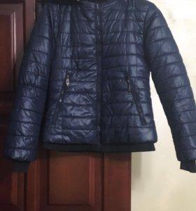 Куртка женская,размер 44-46