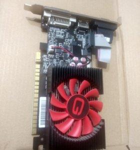 Видеокарта Nvidia Geforce gt 630