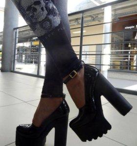 Крутейшие туфли 👌