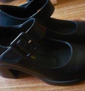 туфли 37-37.5