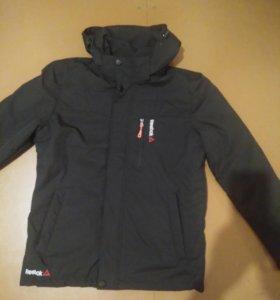 Куртка рибак