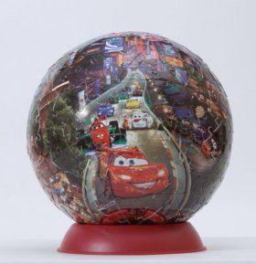 Пазл-шар StepBall 240 элементов