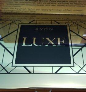 Палитра Luxe от avon