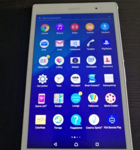 Sony Xperia Z3 Tablet Compact LTE (SGP621)
