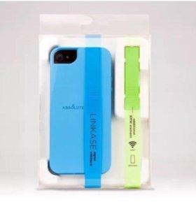 Продам чехол+усилитель сигнала 3g для iPhone5s,se