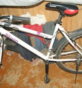 Велосипед Btwin 5,0 Rockrider