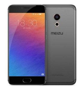 Meizu pro 6 black
