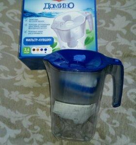 Фильтр для воды(новый)