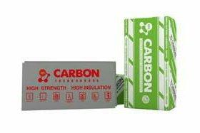 Технониколь карбон эко,толщина 10см + грибки 15 уп