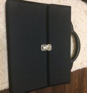 Портфель для докуметов