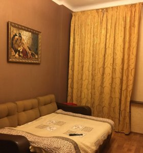 Квартира, 3 комнаты, 64.7 м²