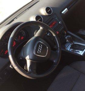 Audi A3, 2008