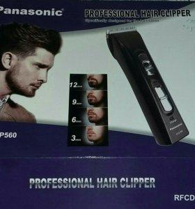 Машинка Panasonic proffessional
