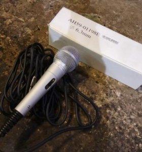 Микрофон high sensitive mic ah59-01198e НОВЫЙ