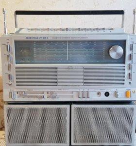 Стереофонический радиоприёмник Ленинград РП-015 С