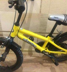 Велосипед для мальчика или девочки