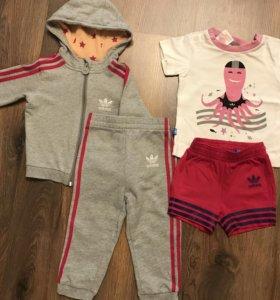 Вещи Детские Adidas