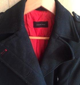 Фирменное итальянское пальто Eddie pen