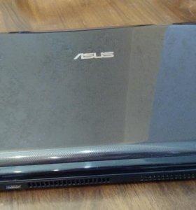 Продам ноутбук ASUS K61IC в хорошем состоянии
