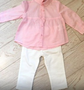 Комплект coton baby