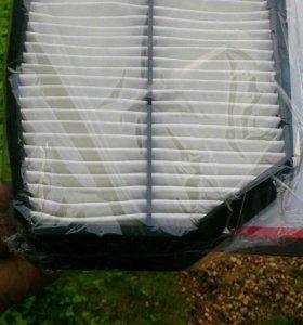 Фильтр воздушн Сузуки Гранд Витара 2.4/3.2 A-14420