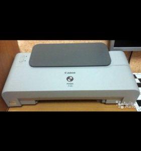 Принтер струйный ip 1200