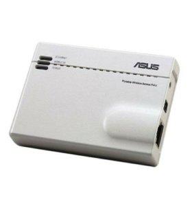 WiFi Роутер Asus WL-330GE