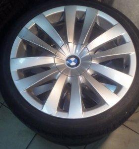 Диски разноширокие для BMW 7 F01/02 5GT J10/8,5