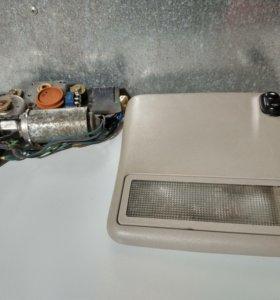 Электропривод люка, комплект для Форд Скорпио