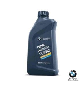 BMW 0W30 1ĺ