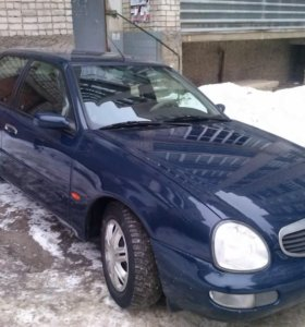 Запчасти б/у на Ford Scorpio 1997