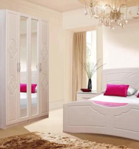 Лилия спальня