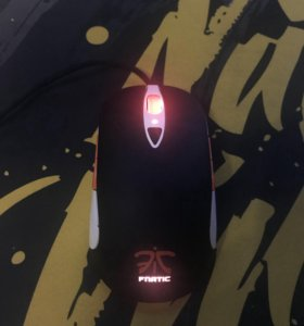 Stellseries Sensei Limited Edition Fnatic