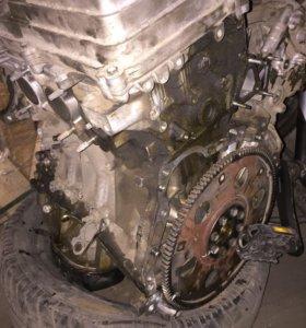 Двигатель 2GR Lexus RX350