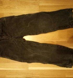 Универсальные брюки Barkito вельвет 110