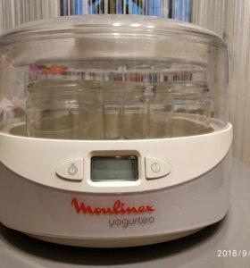 Йогуртница Moulinex YG 230