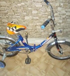 Forward, детский велосипед