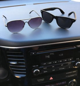 Солнцезащитные очки 2 шт.