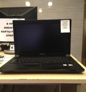 Lenovo Core i3-2310m, отличное состояние