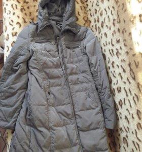 Зимняя куртка 46р