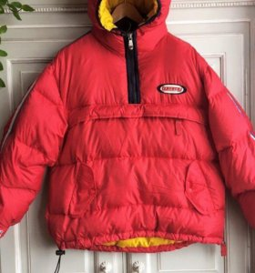 Tommy Hilfiger зимняя куртка