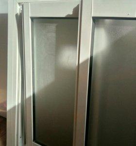 окно(холодильник)