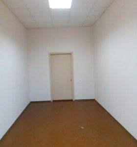Аренда, офисное помещение, 16 м²