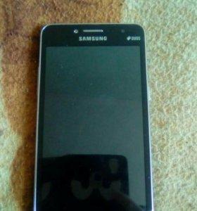 Продам Samsung Galaxsy j 2praim